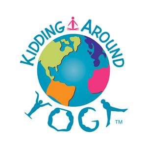 Kidding Around Yoga Testimonial
